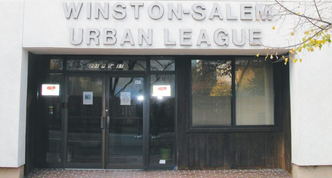 Winston-Salem Urban League joins national movement to end senior hunger