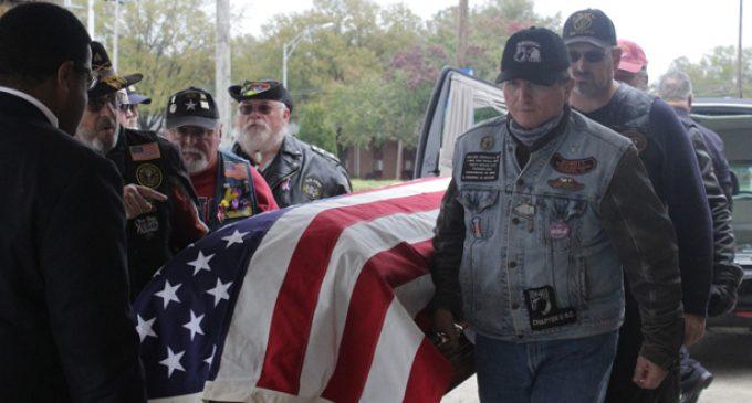 Fallen soldier of Korean War returns to brother