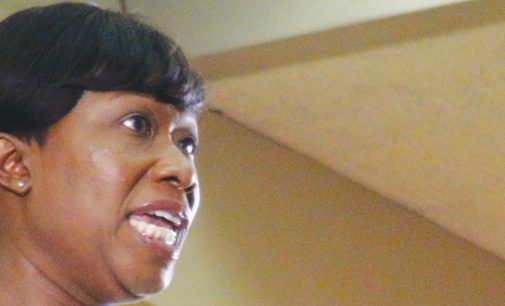 MSNBC political correspondent talks  of post-racial issue