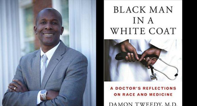 Black doctor from Duke tells of bias during career