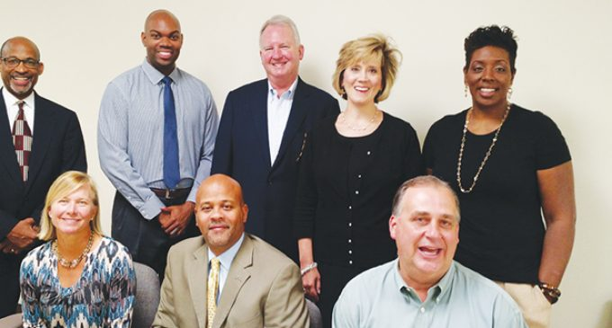 Leadership Winston-Salem elects officers   and welcomes new board members