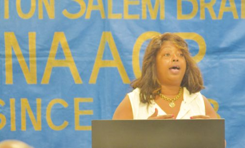 Winston-Salem to host N.C. NAACP convention