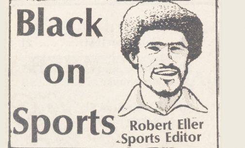Remembering Robert Eller: The Chronicle's first sports  editor passes away at 64