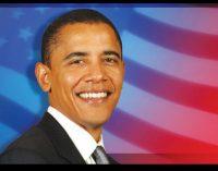 Column: A tale of two cynics: Obama, Harvey share views on slavery