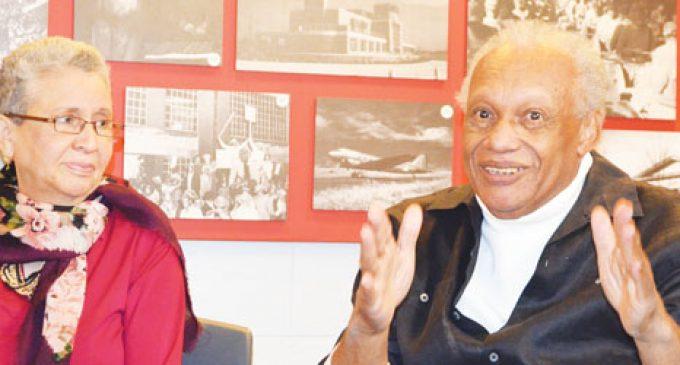 'Separate but Equal'  Winston-Salem recalled