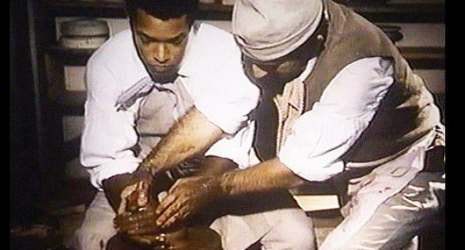 Historic enslaved potter Peter Oliver of Old Salem has an enduring legacy