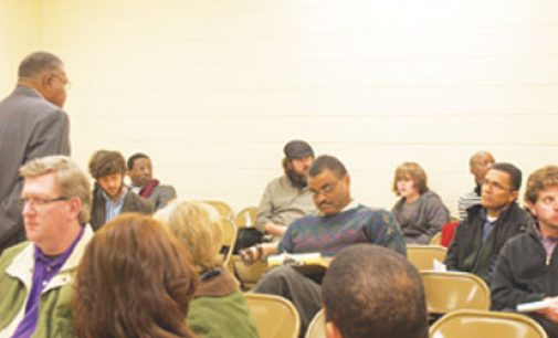 Residents want next chief to be inclusive, broad-minded