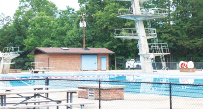 Safety rules remain as pool season starts