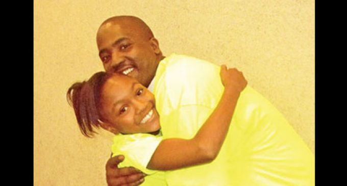 Program offers inmates rare quality time with their kids
