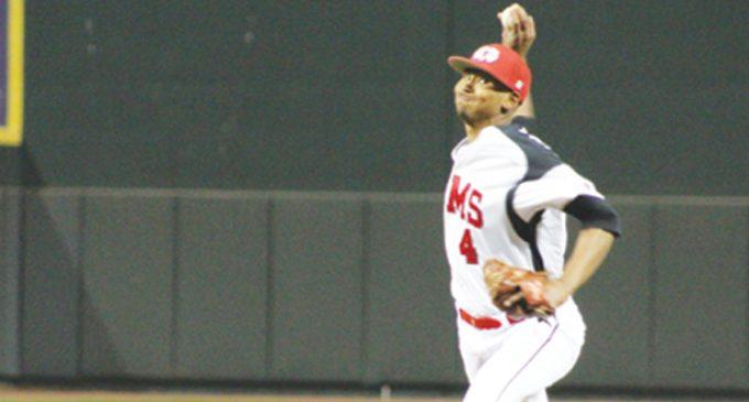 WSSU Rams making headway as legit  contenders in Division II baseball