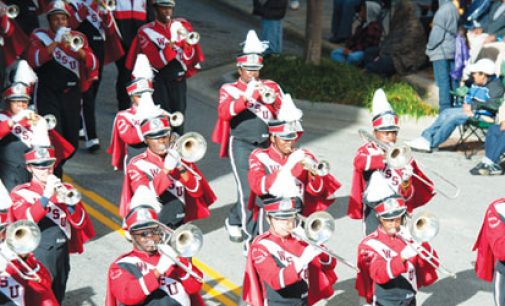 Triad schools headed to Battle of the Bands