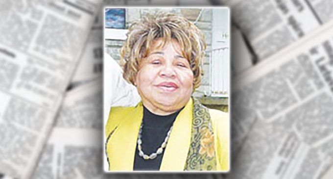 Hundreds remember religious leader, community advocate for her hard work