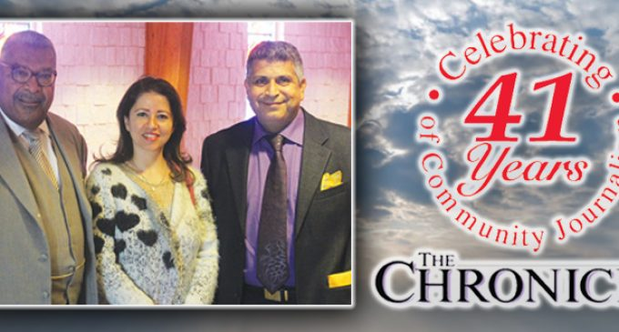 Emmanuel Baptist hosts Palestinian Christians
