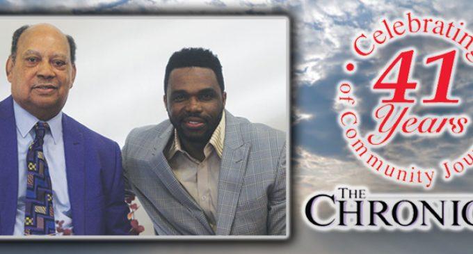 "Church celebrates anniversary with ""mock wedding"""