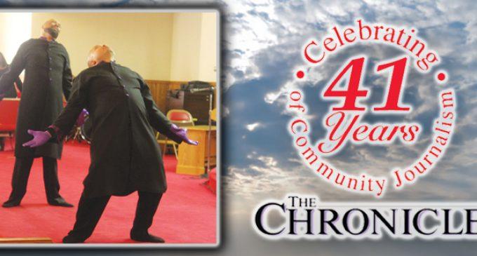 Mt. Olive celebrates dual anniversaries