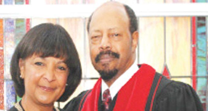 New Birth Worship Center to celebrate 15th pastoral anniversary