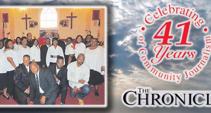Sanctuary Choir Gospel Concert to feature soloist, musical groups