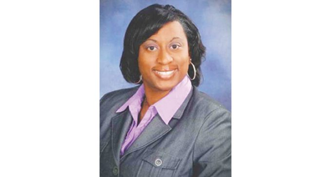 Taniesha Sanders of Galilee to preach initial sermon