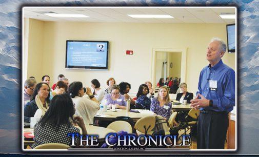 Workshop helps faith-based community address suicide