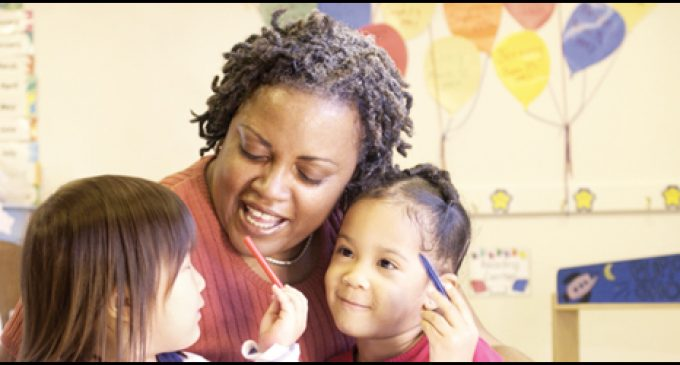 Report: Raise local daycare standards