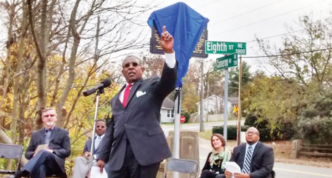 Reynoldstown  gets historic marker