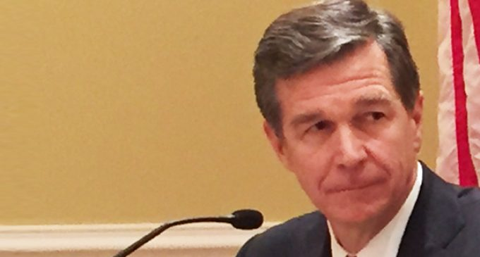Cooper's spokesperson misleads public with statement