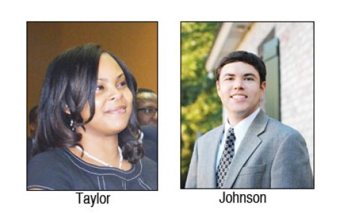 School Board hopefuls emerge