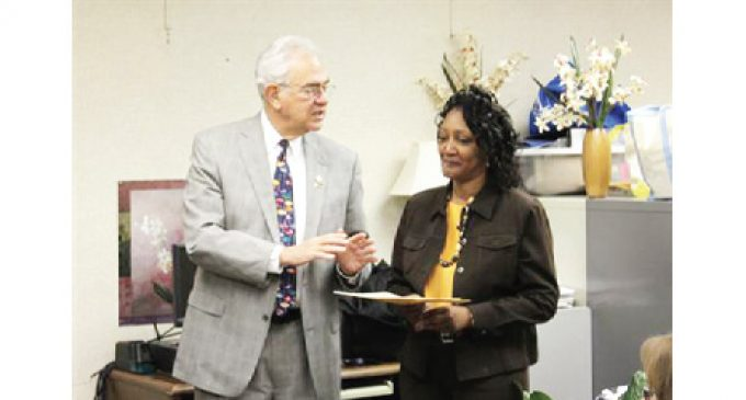Semifinalists picked for schools Classified Employee of the Year