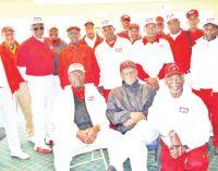 Senior golfers host annual Blaylock Tournament