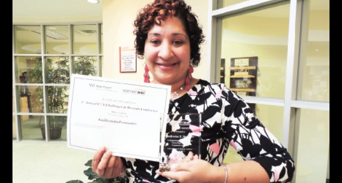 Agency honors Senior Services employees