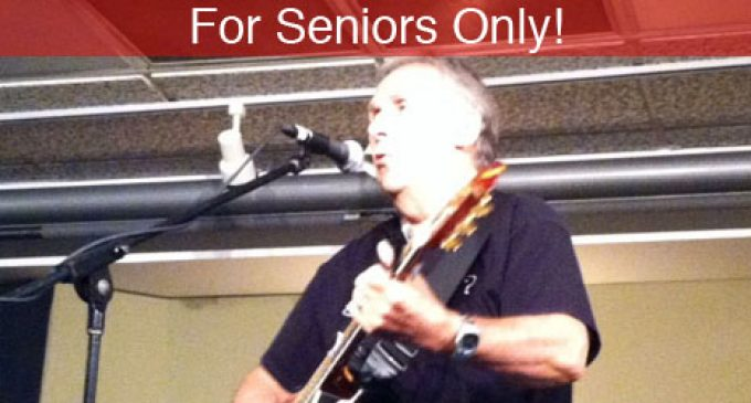 For Seniors Only! Best Kept Secret of Forsyth County