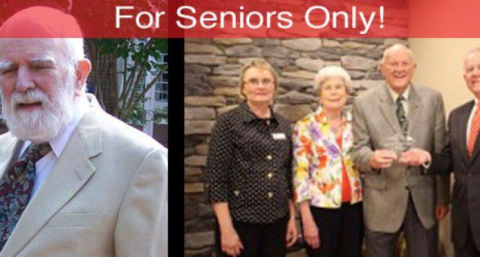 Senior Spotlight: Shepherd's Center