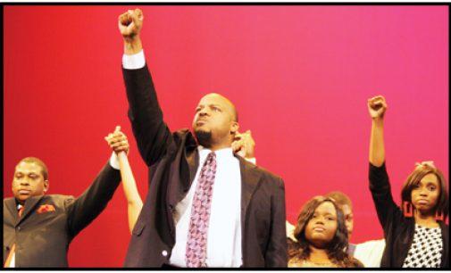 Showcase of Praise
