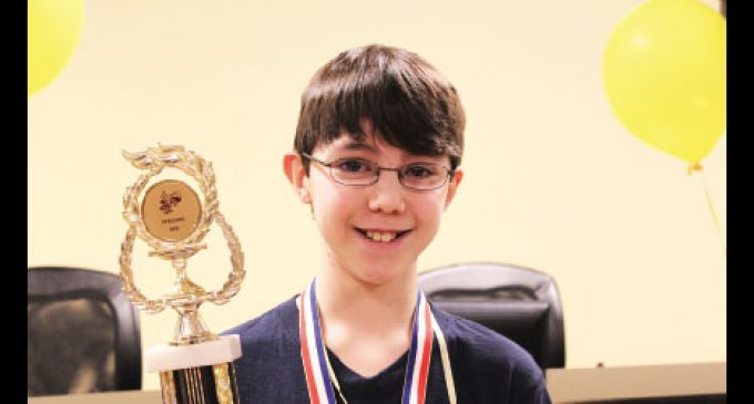WS/FCS spelling champ crowned