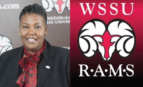 WSSU's Tonia Walker appointed  to athletic association position