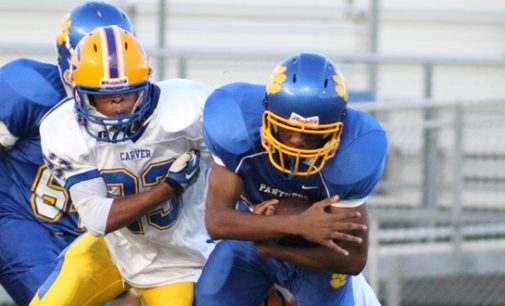 Third-quarter avalanche dooms Carver JV in loss to Dudley