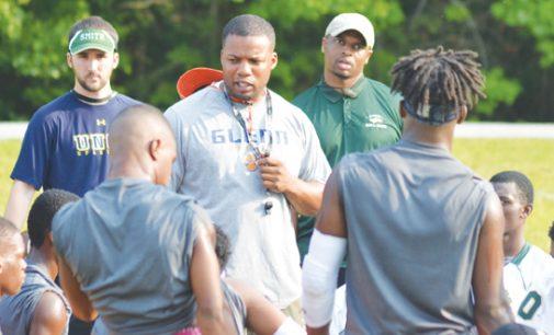 New Head Coach Stevenson looks to get Bobcats back to winning ways