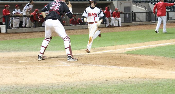 Up-and-coming Rams fall short before College World Series