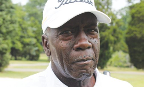 Veteran golf coach's joy is watching his players grow, mature