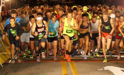 City's Moonlight Madness 5K & Fun Run accepting registrations