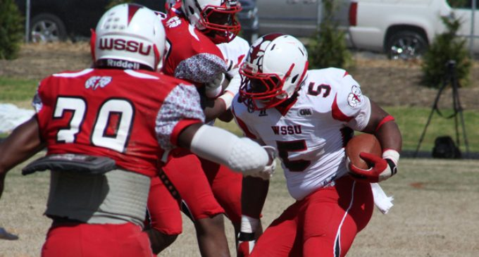 For Winston-Salem State, early-season football schedule will determine much