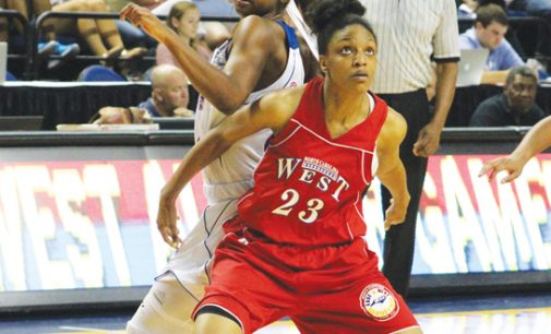 For Atkins grad Rogers, All-Star Game was icing on the cake
