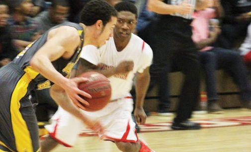 WSSU loses CIAA basketball crown