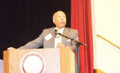 Sullivan to keynote WSSU conference