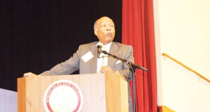 Sullivan to keynote WSSU conference