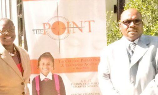 QEA leader opens new  school