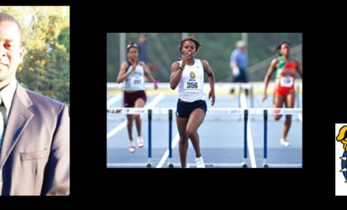 Former Olympian named A&T track director