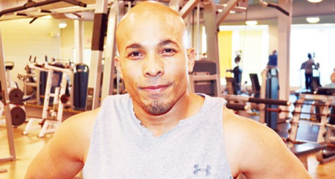 Trainers offer New Year's transformation tips
