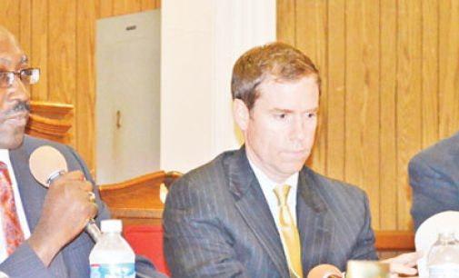 Trayvon Martin's death sparks local panel discussion