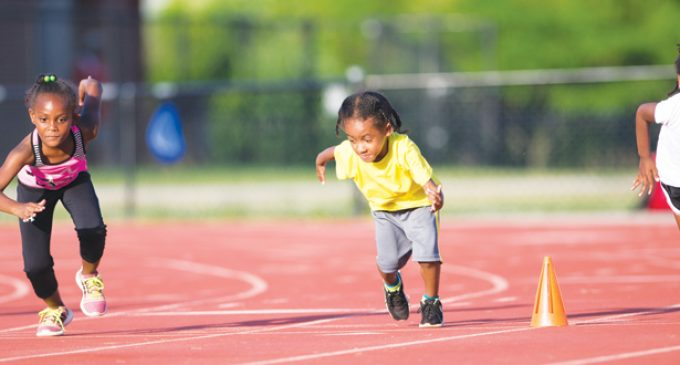 Tri-City Relays heating up for summer
